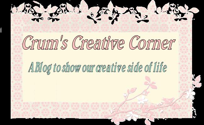 Crum's Creative Corner
