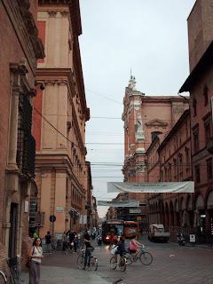 Bologna,Italia
