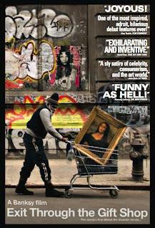 Película de Banksy
