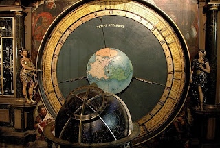 Strasbourg astronomical clock by bruno brunelli in Flickr
