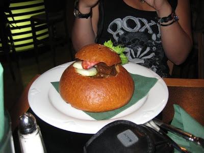 Comida típica,República Checa