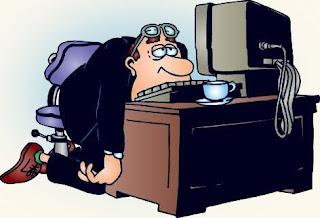 Комп ютер в моїй майбутній професії