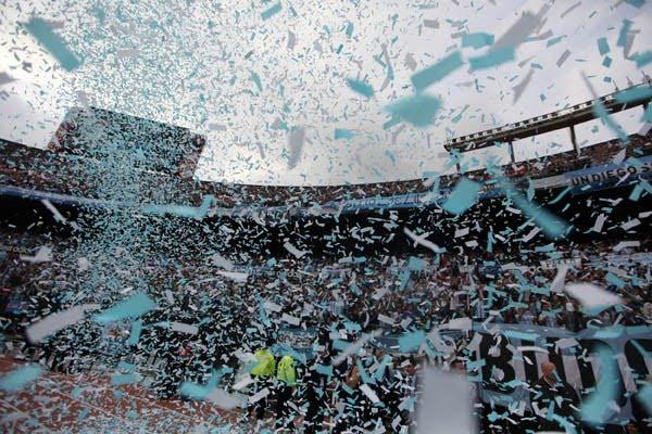 Mundial 2014 - Vamos Argentina!! [Motivacional]