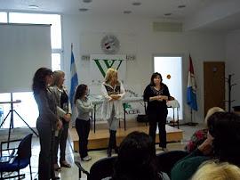 TESTIMONIOS PACIENTES ROSARIO ARGENTINA 2010