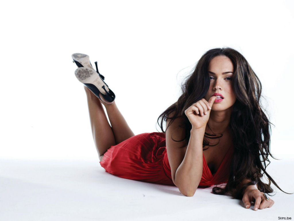 megan fox hot pictures