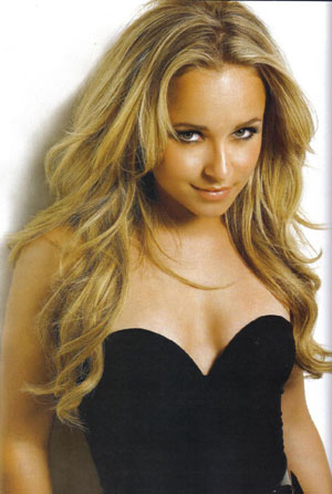 For More News About: Hayden Panettiere