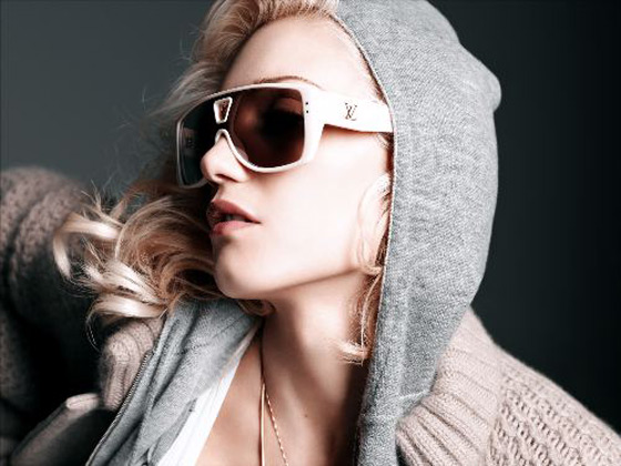Rahasia Cantik dan Seksi Artis Gwen Stefani