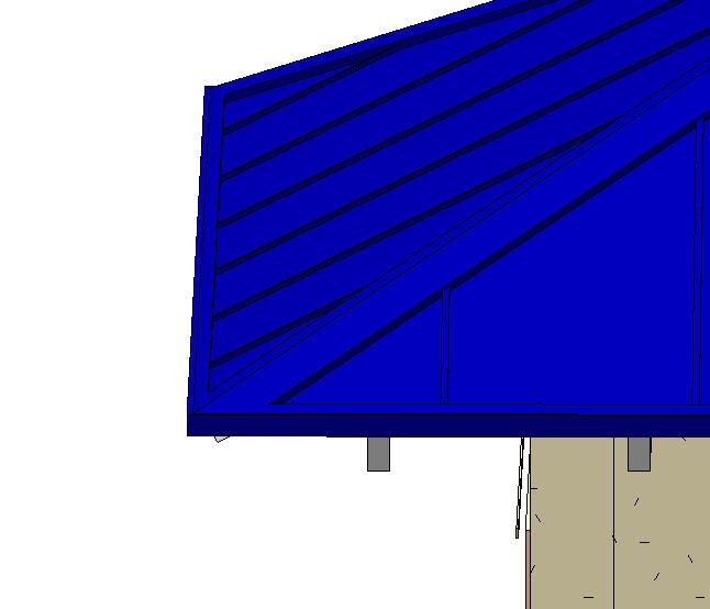 Bimview Standing Seam Metal Roof