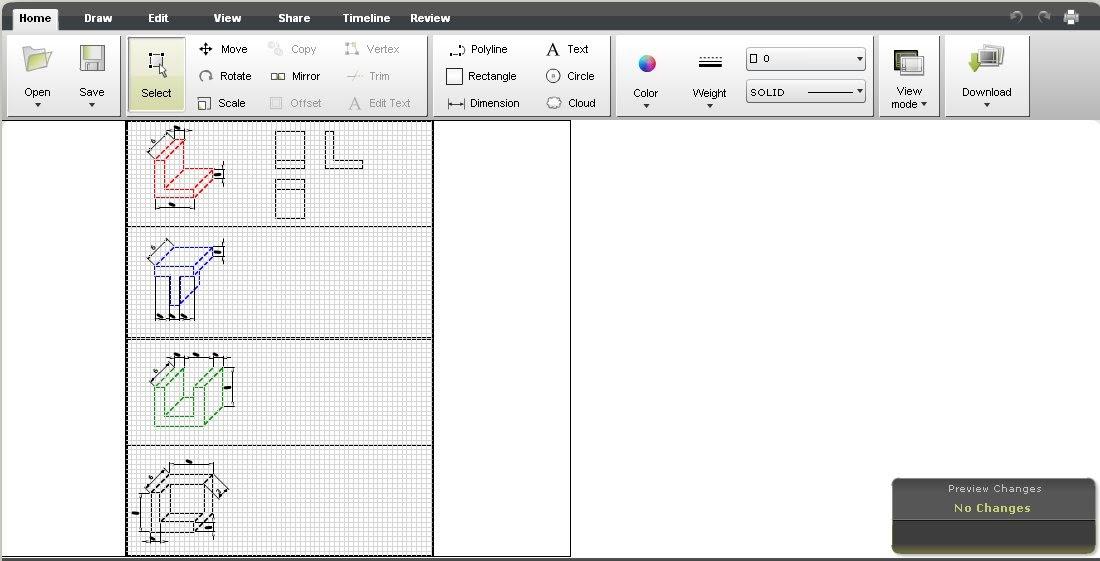 Aula de tecnolog as autocad archivos editables desde for Archivos de cad