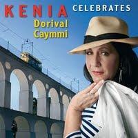 Kenia Celebrates Dorival Caymmi - 2010