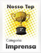 Prêmio Nosso Top / 2° lugar