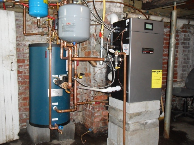 Oil Water Boiler ~ Premier comfort systems projects oil boiler replacement