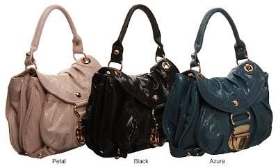 hype  handbags