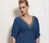 MOSS Plus Size Designer, Plus Size Fashion
