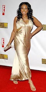Jennifer Hudson Oscar's 2009