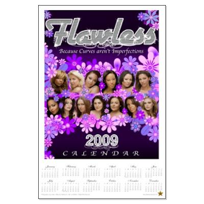 Flawless Calendar