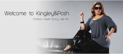 Kingley and Posh