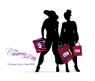 Full Figured Fashion Week, Curves in the City Shopping Soiree
