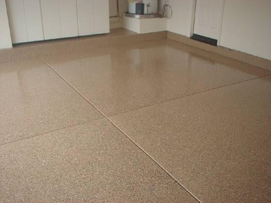 garage flooring ideas and options garage floor finishing With finishing garage floor options