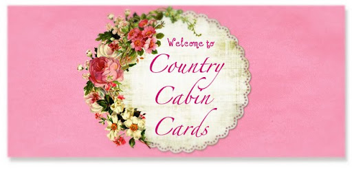 Country Cabin Cards