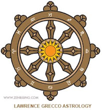 Lawrence Grecco Astrology