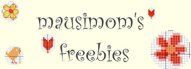 mausimom&#39;s freebies