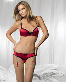 Bar Refaeli Lingerie Posts