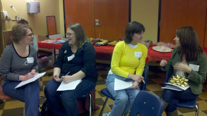 Speed dating bentonville ar
