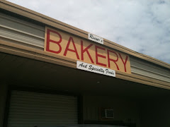 Day 2 Bakery Stop
