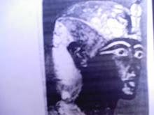 PHARAOH TUTANKAMUM