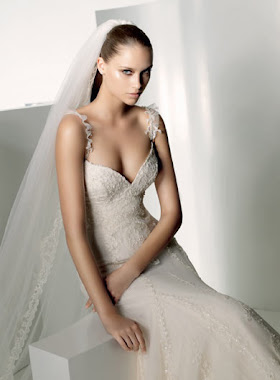 2011 Newest Wedding Dress