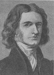 Edward Erving - 1792-1834