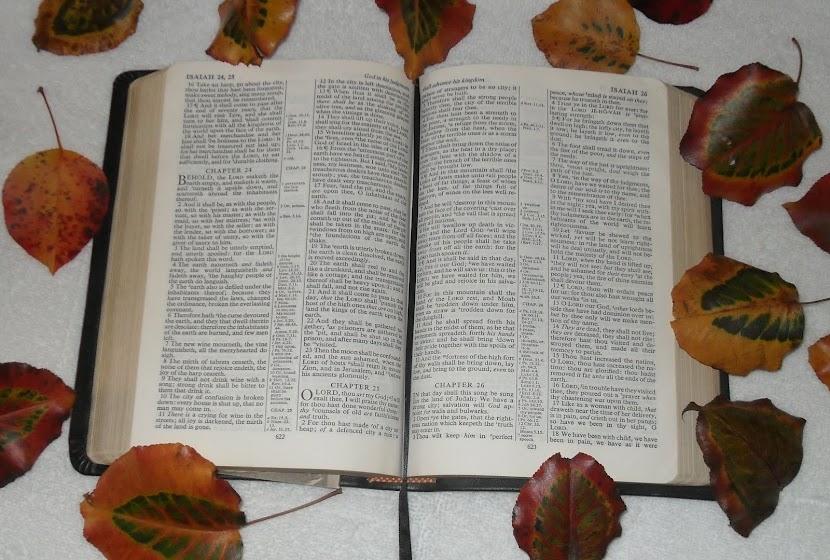 Everlasting Covenant Gospel Ministry