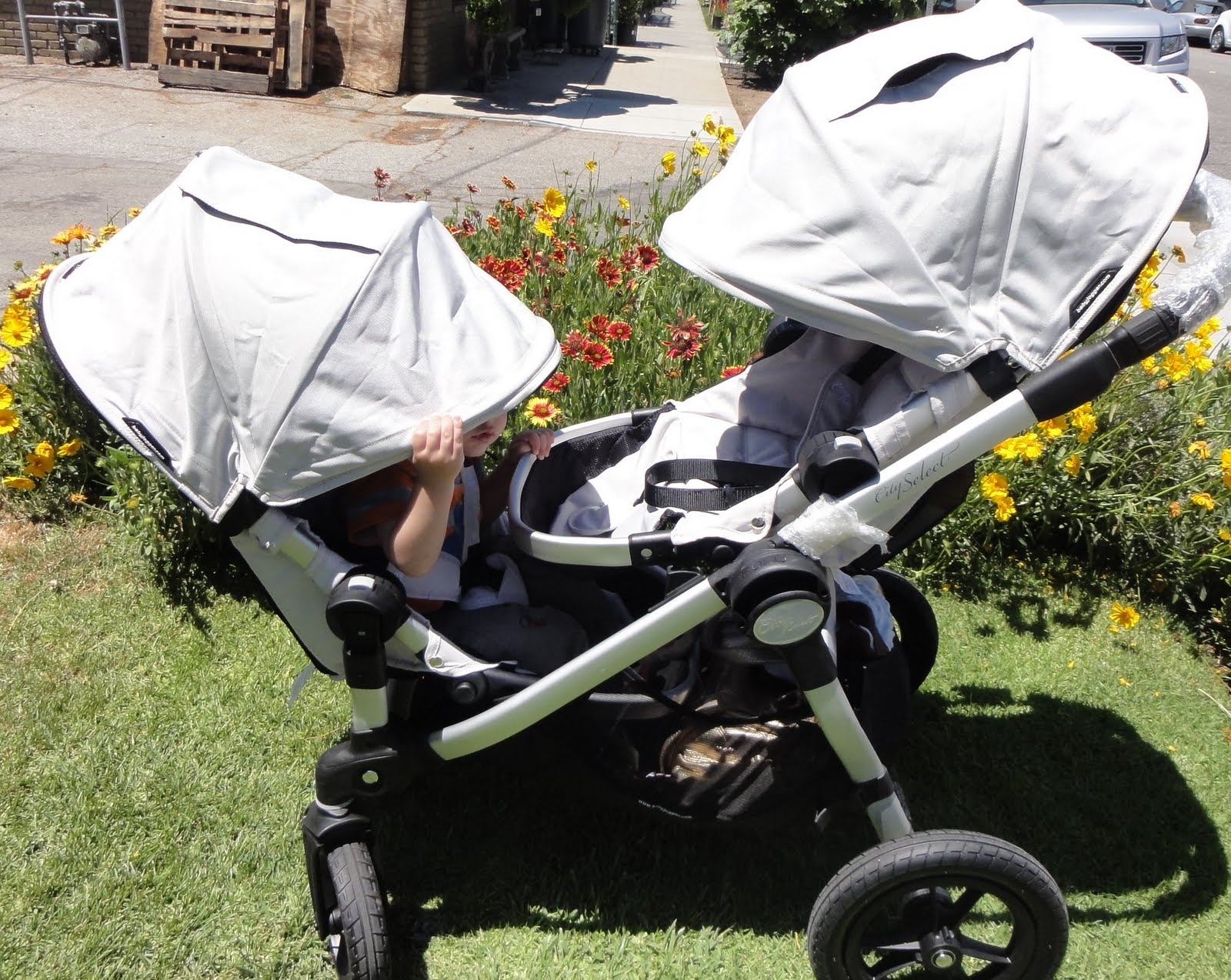 strollerqueenreviews baby jogger city select stroller review. Black Bedroom Furniture Sets. Home Design Ideas
