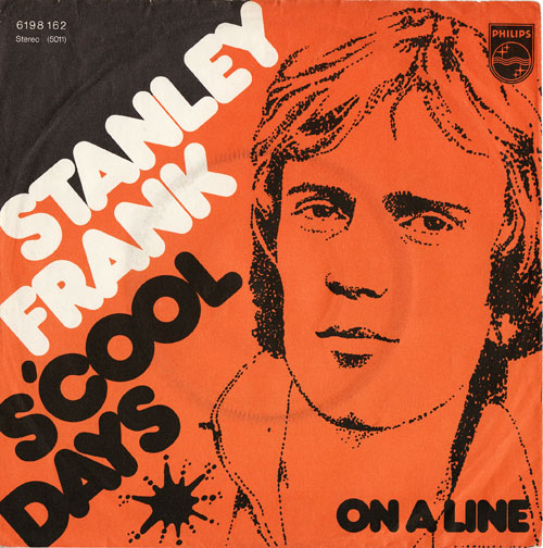 Stanley Frank Scool Days