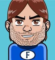Mr. Fantántrico