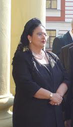 Grand Duchess Maria Vladimirovna