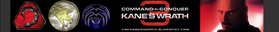 Command & Conquer : Kane's Wrath
