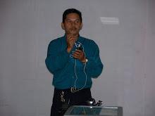 Ketua MGMP Matematika SMK Bjb
