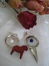 Vackra smycken