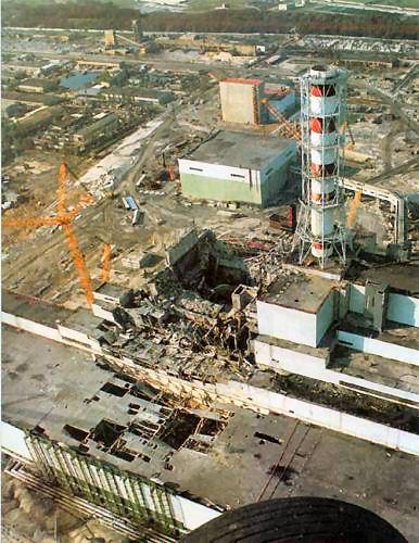Desastres Naturales Y Causados Por El Hombre...