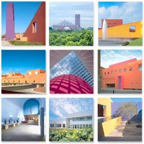 Aquitectura y tecnologia tareas itq arquitecto 3 for Arquitectos y sus obras