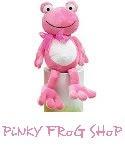 Pinky Frog Shop