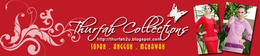 + + Thurfah Collections + +