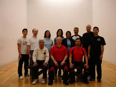 WT Calgary Seminar Day 1