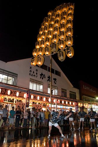 Macam Macam Festival Musim Panas Di Jepang Kabar Info