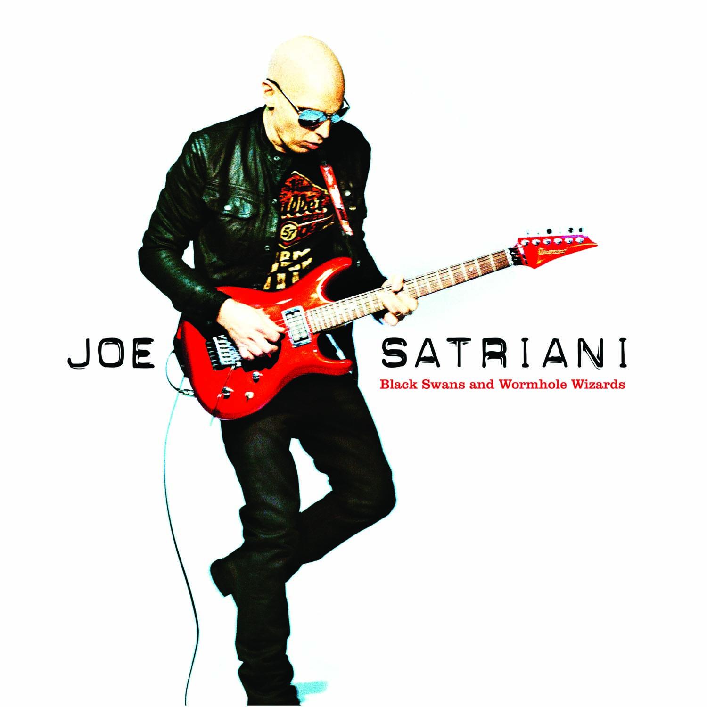 Joe Satriani - Picture Hot