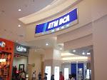 Kompleks ATM Bank BCA yang terdekat berlokasi di Mall of Indonesia
