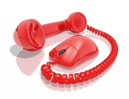 VoIP internet telephone