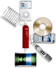 Switch Audio File Converter an Audio Swiss Army knife of tools